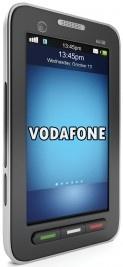 SMS Vodafone
